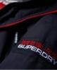 Superdry極度乾燥 SD-Windyachter 夾克 海軍藍