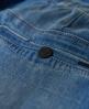Superdry Drawstring Jeans Blue