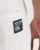 Superdry Commodity Chino Shorts White