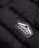 Superdry Fuji Gilet Black