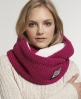 Superdry Herders Snood Pink