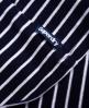 Superdry Essentials Bandeau-Top Marineblau