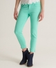 Superdry Super Skinny Crop Jeans Green