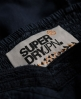 Superdry 50s Panel Quilt Dress Blue