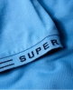 Superdry City Jaquard Pique Polo