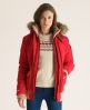 Superdry Alpine Bomber Jacket Red