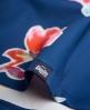 Superdry Premium Scuba Skater Skirt Blue