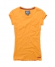 Superdry Pocket T-shirt Orange