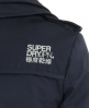 Superdry Super Raincoat Blue