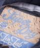 Superdry Original Racers hoodie Blue