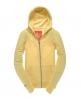 Superdry Lite Zip Hoodie Yellow