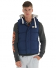 Superdry Academy Vest Blue