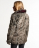 Superdry Snow Queen Jacket Grey