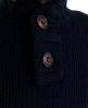 Superdry Bosun Knit Navy