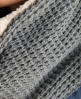 Superdry Herder's Snood Light Grey