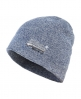 Superdry Basic Tonal Embroidery Beanie Blue