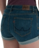 Superdry Rockabilly Shorts Blue