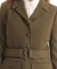Superdry Wren Coat Green