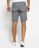 Superdry Pantalones de jogging cortos Orange Label Urban Grey