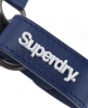 Superdry Key Fob Blue