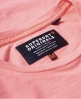 Superdry Originals Pocket T-shirt Pink