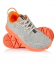 Superdry Zapatillas Scuba Runner Gris Claro