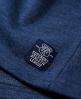 Superdry Athletic League Loopback Kleid Blau