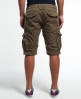 Superdry Core Cargo Lite Shorts Green