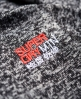 Superdry Storm Fuji Zip Hoodie  Grey