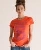 Superdry Osaka Aero T-shirt Red