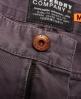 Superdry Worn Wash Jean Shorts Grey