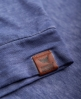 Superdry Emboss Shirt Blau