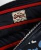 Superdry Mash Up Alumni Bag Navy