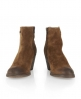 Superdry Winter Mustang Boots Brown