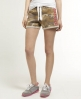 Superdry Camo Label Easy Shorts Green