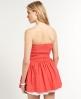 Superdry 50s Dress Pink