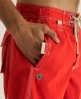 Superdry Panel Boardshorts Red