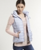 Superdry Fuji Vest Blue