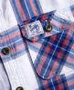 Superdry Lumberjack Twill Shirt White