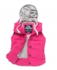 Superdry Academy Vest Pink