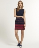 Superdry Hepburn Lights Dress Navy