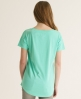 Superdry Oversized T-shirt Green