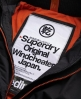 Superdry Arctic Windcheater Black
