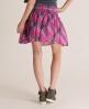 Superdry Sheer Calamity Skirt Pink