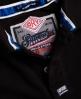 Superdry Classic Piqué Polo-Shirt Schwarz
