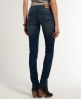 Superdry Cigarette Slim Jeans Blue