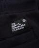 Superdry Orange Label Urban Jogger Shorts Black