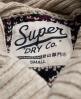Superdry Fjord Tassle Cardigan Cream