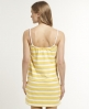 Superdry Ahoy Sailor Dress Yellow