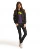 Superdry Vintage Entry T-shirt Purple